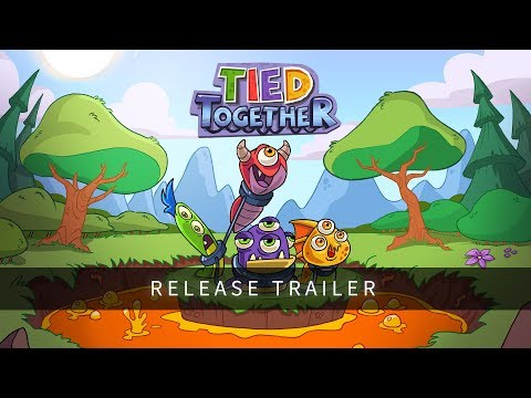 Tied Together - Release Trailer thumbnail