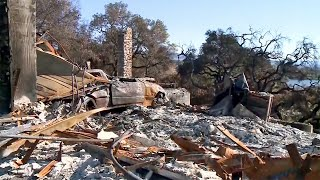 Wine Country Wildfire Survivors Victimized by Skyrocketing Rents, Evictions