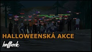 Video Preview Halloweenská akce 2018 na DreamGaming.eu!