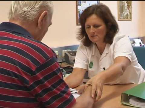 Empfehlungen für die Behandlung von Diabetes