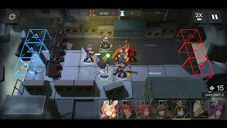 12F  - (Arknights) - Arknights CE-5 Clear
