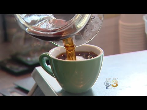 New Coffee Shop In South Philadelphia Uses Science Behind Its Brew