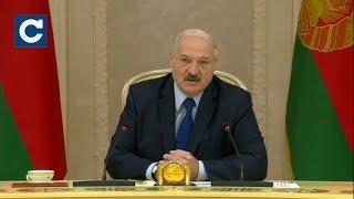 Олександр Лукашенко про Крим, Зеленського і Україну – ЕКСКЛЮЗИВ ДЛЯ УКРАЇНСЬКИХ ЗМІ