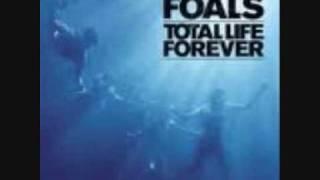 "Video thumbnail of ""Foals - Alabaster (+lyrics in description)"""