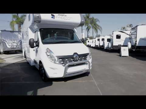 Recreational Vehicle Service and Repairs