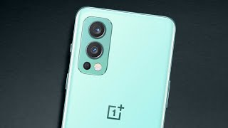 Questioning OnePlus About The Nord 2