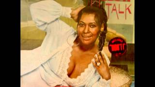 SYLVIA ROBINSON PILLOW TALK