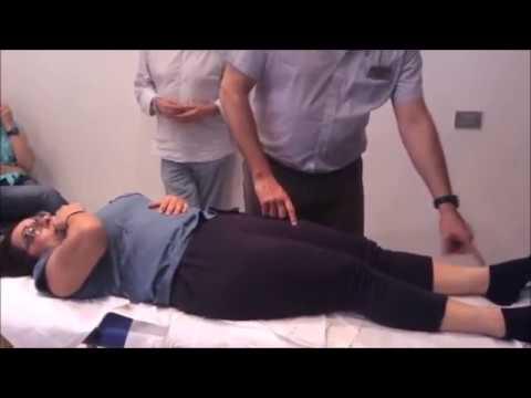 Metodi fisici di trattamento di osteochondrosis