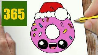 Come Ad Esempio Il Disegno Bambola Di Natale Passo Kawaii In Tedesco