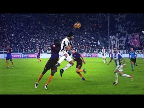 2017 ICC: AS Roma vs. Juventus | MTW