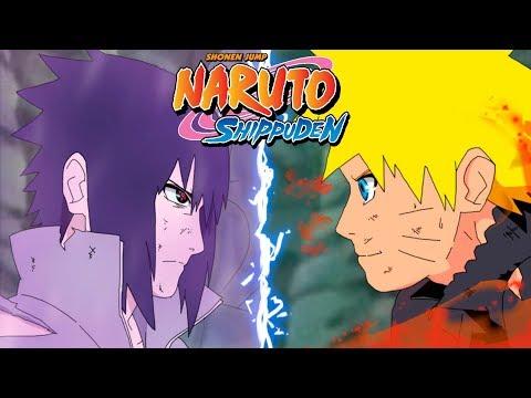 Naruto Shippuden UNCUT Box Set 37 - Available NOW!