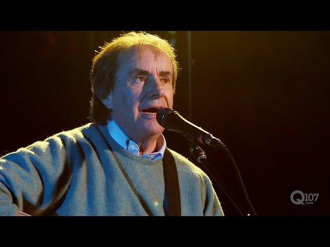Chris de Burgh - Spanish Train (Live at Q107)