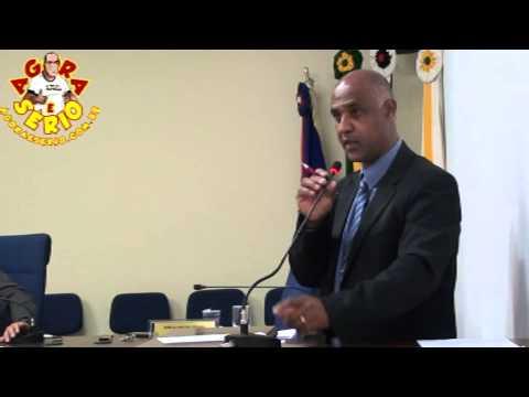 Tribuna Vereador Nilson dia 1 de Setembro de 2015