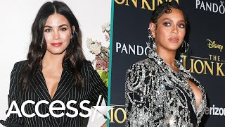 Jenna Dewan Critiques Beyoncé's Early Dance Walk: 'The Whole World Is About To Come For Me'