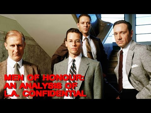 L.A. Confidential Analyzed and Explained