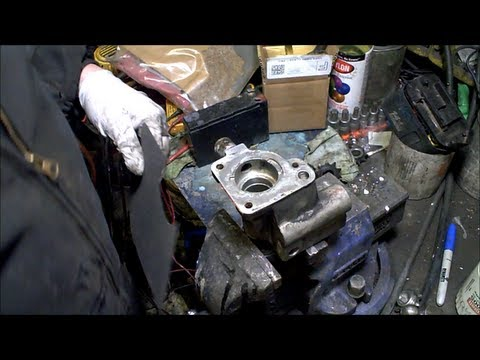 Gaskets Make your own Homemade