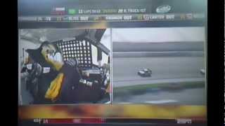 preview picture of video '(HD) 2012 NASCAR Nationwide Series: 5-hour Energy 200 at Dover International Speedway'