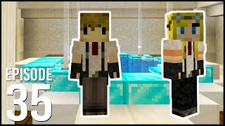 Hermitcraft 6: Episode 35 - THE HERMIT HEIST