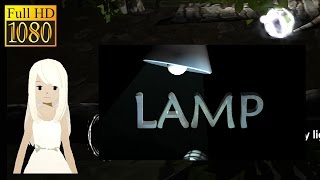 The Lamp: Advanced Game Review 1080P Official Playgrnd Arcade