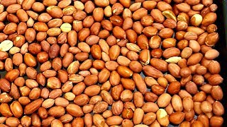 How To Make Perfect Roasted Peanuts In The Oven