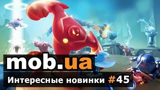 Интересные Андроид игры - №45