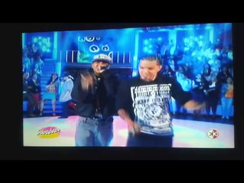 C-kan en sabadazo VIDEO COMPLETO
