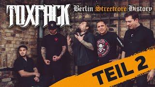 BERLIN STREETCORE HISTORY - TEIL 2