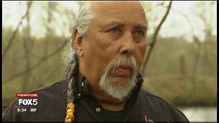The Human Race: New York Area Tribes Fight for Survival