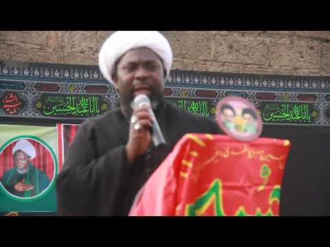 ASHURA SERIAL LECTURE FINAL SESSION 1441