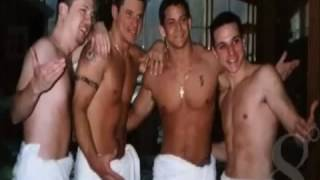 98 Degrees *Can I Touch You There* (Demo Tape)