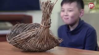 Школьное телевидение 08.12.2018