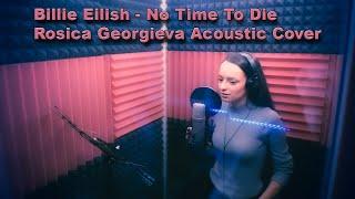 Rosica Georgieva – No Time To Die