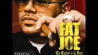 Fat Joe - Elephant In The Room Album Track 3