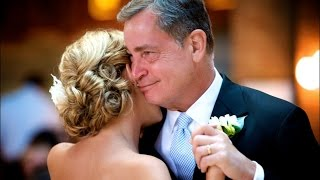 """""""Daddy's Angel"""" - The perfect father daughter wedding dance song!"""