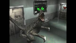Dino Crisis #09