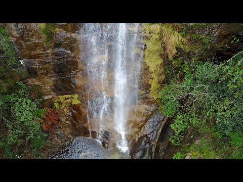 מסע מצולים אל האי קורסיקה באיכות 4K מרהיבה