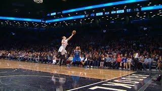 Jeremy Lin Highlights - 4/1/17 Magic at Nets