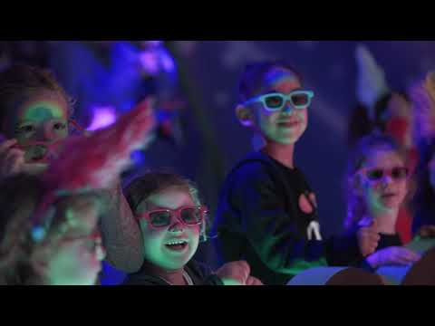 Download Trolls The Experience Mp4 HD Video and MP3