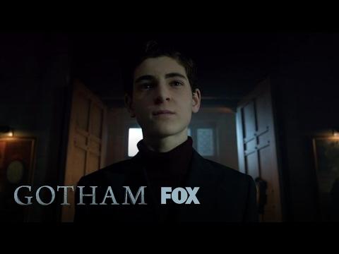Gotham 3.15 (Clip)