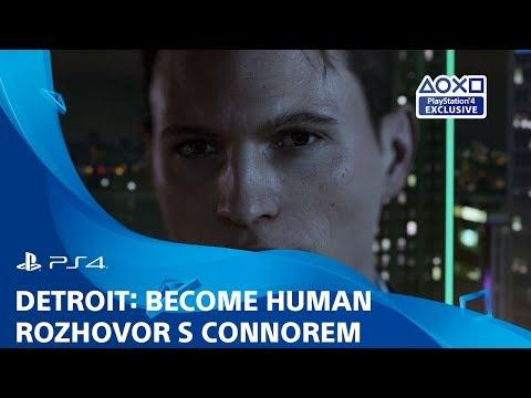 Detroit: Become Human - dojmy z hraní