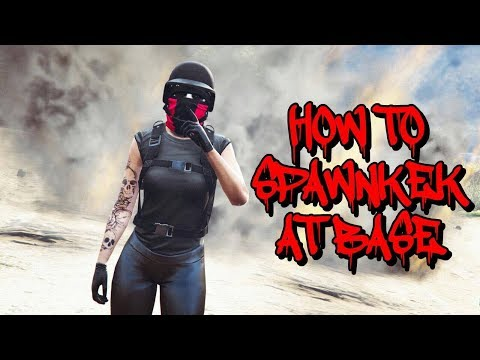 How To Be A Tryhard In GTA 5 Online (Base) 💕 Mp3