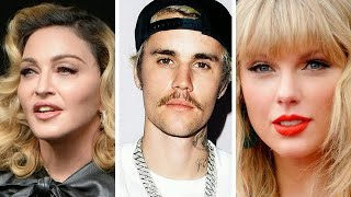 25 Richest Singers in The World