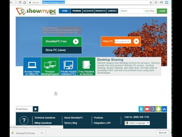 TeamViewer Remote Desktop vs ShowMyPC Comparison in 2019