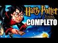Harry Potter Y La Piedra Filosofal Juego Completo Ps1 P