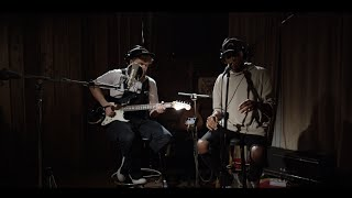 Jack Garratt x Gallant // In The Room // Ep. 3