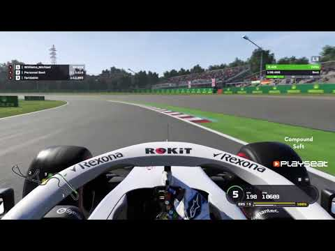 A Guide to Suzuka with Williams Esports