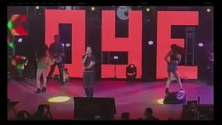 CONCIERTO- Luis Fonsi 'Despacito' Evento OYE 2017 Auditorio Nacional (México)