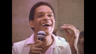 Al Jarreau - We're In This Love Together (Official Video)