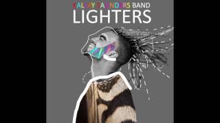 Kállay Saunders Band - LIGHTERS
