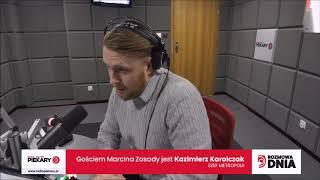 Film do artykułu: Kazimierz Karolczak: Na...